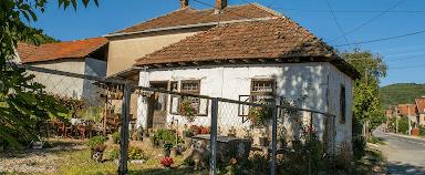 Achat maison ancienne