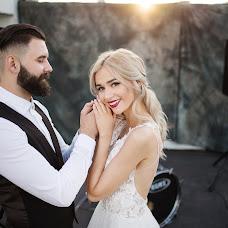 Wedding photographer Vadim Konovalenko (vadymsnow). Photo of 29.11.2018