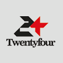 Twentyfour Shopping App icon