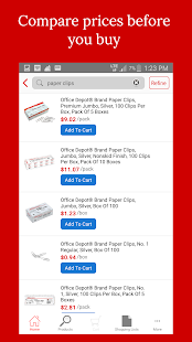 Office Depot® For Business - Android Apps on Google Play