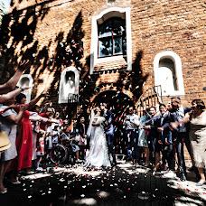 Wedding photographer Martynas Ozolas (ozolas). Photo of 03.08.2018