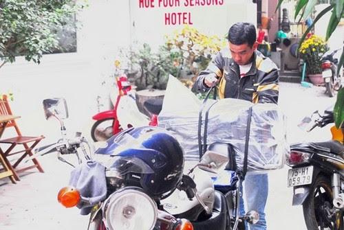 Du lịch Huế cùng easy rider 3