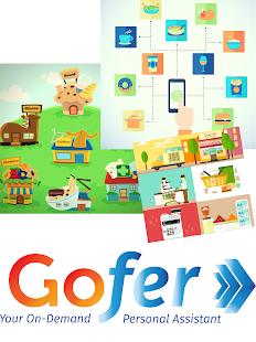 Tải Game Gofer