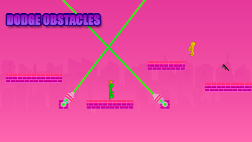Stick Fight Game for PC
