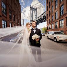 Wedding photographer Elena Yarmolik (Leanahubar). Photo of 10.07.2019