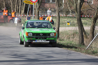 Photo: Rink/Polzin WP6 dann, steht noch!Foto: Ralf Baaz