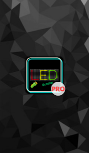 LED Scroller Pro(Banner+Record) 3.0.1 Android APK Mod 1