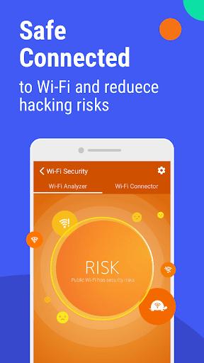 CM Security Master App Lock screenshot 6