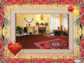 Photo: venue interior