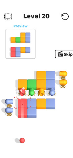 Shooting color filehippodl screenshot 3