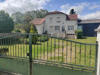 maison à Ouzilly (86)