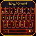 Super Keyboard Themes: Simple & Beautiful icon