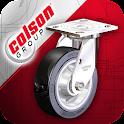 Caster CAD 3D icon