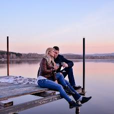 Wedding photographer Olesya Vladimirova (Olesia). Photo of 16.05.2018
