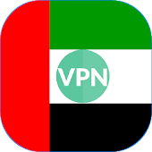 VPN UAE - Free•Unblock•Proxy