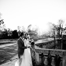 Wedding photographer Lesya Prodanik (lesyaprodanyk). Photo of 05.12.2017