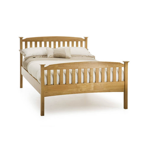 Serene Eleanor Low Foot End Bed Frame