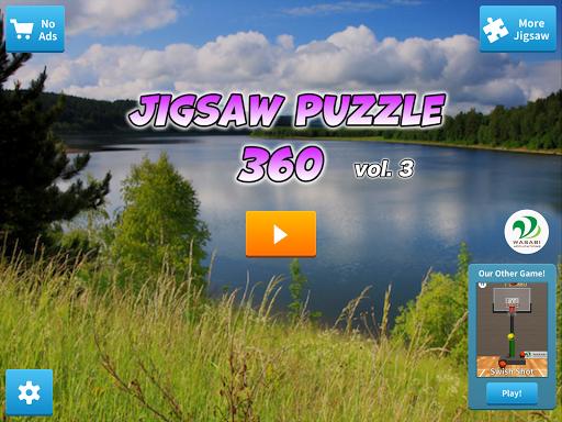 Jigsaw Puzzle 360 vol.3 2.0 screenshots 15