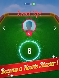 Hearts World Tour - Card Game Classic Plus APK screenshot thumbnail 9