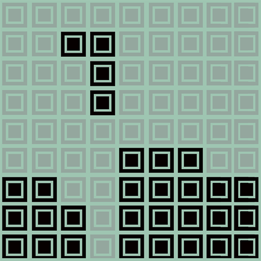 Brick classic: Super Block Puzzle Classic Games Icon