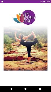 Myo-Serenity Yoga - náhled