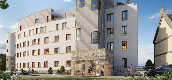 Vente appartement 3 pièces 65,82 m2