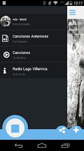 Radio Lago Villarrica - náhled