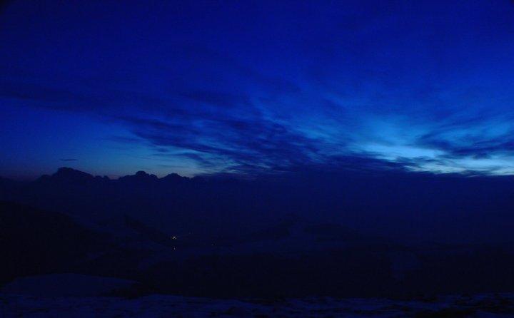 """L'alba """"Aurora"""" -22° di gabibboblu"""
