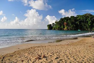 Photo: Playa Punta Uva