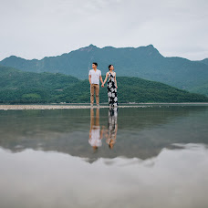 Wedding photographer Nhat Hoang (NhatHoang). Photo of 15.06.2018