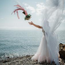 Huwelijksfotograaf Vladislav Nikitin (Mozgarin). Foto van 23.04.2019