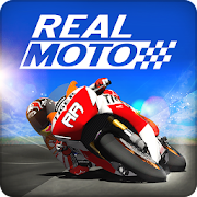 Game Real Moto APK for Windows Phone