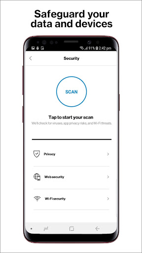 Digital Secure screenshot 6