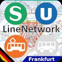LineNetwork Frankfurt icon