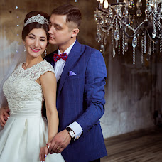 Wedding photographer Amir Kharlamov (akharlamovru). Photo of 30.01.2018
