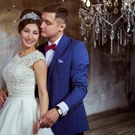 Wedding photographer Amir Kharlamov (akharlamovru). Photo of 30.01.2018
