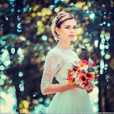 Wedding photographer Kseniya Abramova (Kseniyaabramova). Photo of 25.09.2014