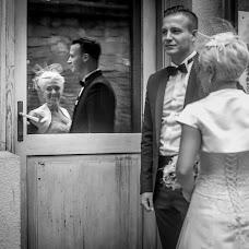 Wedding photographer Krzysztof Piątek (KrzysztofPiate). Photo of 21.12.2017