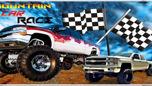 Mountain Car Race 4x4 3D