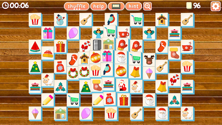 Mahjong Holiday Joy 2016 APK screenshot thumbnail 12