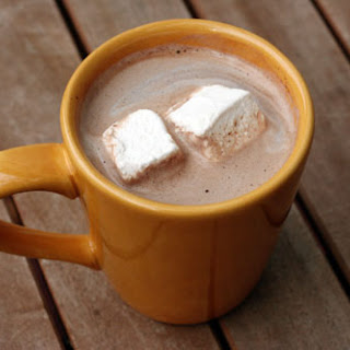 Homemade Hot Chocolate Without Milk Recipes.