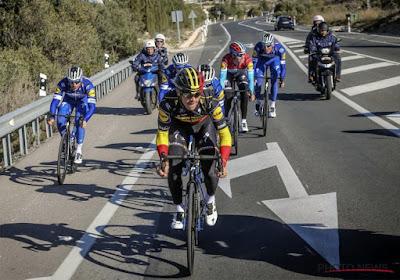 """De klassieke Belgische topteams tegen mekaar afgewogen: """"Deceuninck-Quick.Step zal toch tikkeltje minder zijn"""""""