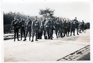 Photo: 1939 Mobilisatie