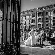 Wedding photographer Manuel Del amo (masterfotografos). Photo of 02.02.2018