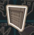 巨大な鉄のビーストゲート