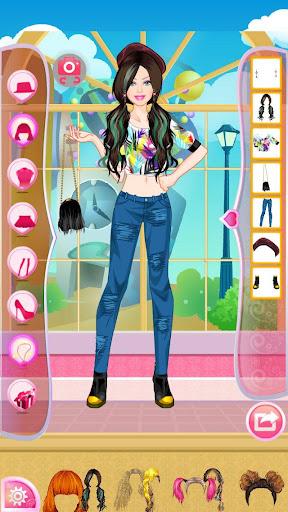 Mafa Hipster Princess Dress Up