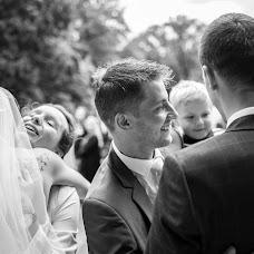 Wedding photographer Michaela Valášková (Michaela). Photo of 24.06.2017
