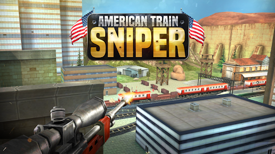 ApkMod1.Com Sniper 3D : Train Shooting Game + (Free Purchase) for Android Action Game