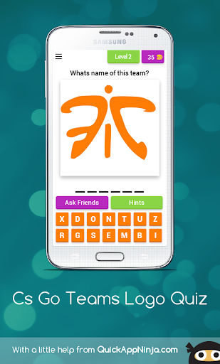 免費下載拼字APP|eSports Teams Logo Quiz app開箱文|APP開箱王