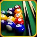 8 & 9 Ball Pool icon